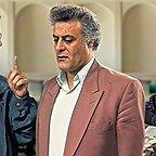 سریال تلویزیونی سر نخ با حضور جهانبخش سلطانی، بهزاد خداویسی و پروین دخت یزدانیان