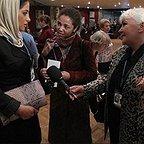 ملیسا مهربان، بازیگر سینما و تلویزیون - عکس مراسم خبری