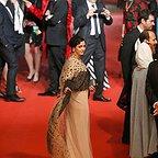فرش قرمز فیلم سینمایی فروشنده با حضور ترانه علیدوستی