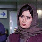 فیلم سینمایی ترومای سرخ با حضور پریوش نظریه