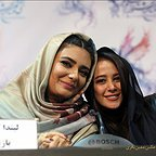 نشست خبری فیلم تلویزیونی خجالت نکش با حضور الناز حبیبی و لیندا کیانی