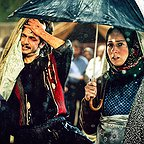 سریال تلویزیونی وضعیت سفید به کارگردانی حمید نعمتالله