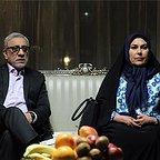 سریال تلویزیونی دلدادگان با حضور مهرانه مهینترابی و مسعود رایگان