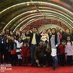 فیلم سینمایی گیتا با حضور محسن کیایی و سارا بهرامی