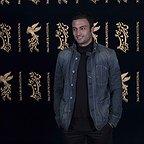 عکس جشنواره ای فیلم سینمایی عرق سرد با حضور امیر جدیدی