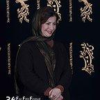عکس جشنواره ای فیلم سینمایی عرق سرد با حضور لیلی رشیدی