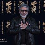 عکس جشنواره ای فیلم سینمایی سرو زیر آب با حضور محمدعلی باشهآهنگر