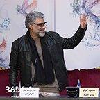 نشست خبری فیلم سینمایی سرو زیر آب با حضور محمدعلی باشهآهنگر