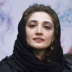 نشست خبری فیلم سینمایی سرو زیر آب با حضور مینا ساداتی