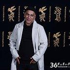 عکس جشنواره ای فیلم سینمایی تنگه ابوقریب با حضور حمیدرضا آذرنگ