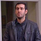 سریال تلویزیونی رهایم نکن با حضور نیما شعباننژاد