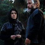 فیلم سینمایی شنل با حضور باران کوثری و رضا بهبودی