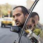 فیلم سینمایی راه رفتن روی سیم با حضور احمد مهرانفر