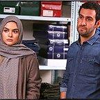 سریال تلویزیونی رهایم نکن با حضور دنیا مدنی و نیما شعباننژاد
