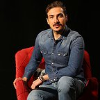تصویری شخصی از ابوالفضل میری، بازیگر سینما و تلویزیون