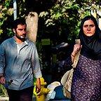 فیلم سینمایی عصبانی نیستم با حضور باران کوثری و نوید محمدزاده