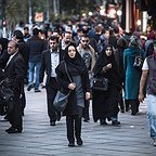 فیلم سینمایی آذر با حضور نیکی کریمی