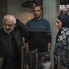 فیلم سینمایی آذر با حضور لیلا زارع، سید فرید سجادی حسینی و مهران نایل