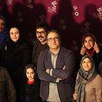 فرش قرمز فیلم سینمایی دختر با حضور فرهاد اصلانی، مریلا زارعی، سید رضا میرکریمی و ماهور الوند