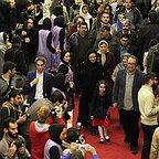 فرش قرمز فیلم سینمایی دختر با حضور فرهاد اصلانی، مریلا زارعی، سیدرضا میر کریمی و ماهور الوند