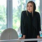 سریال تلویزیونی ممنوعه با حضور بهاره افشاری