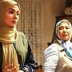 سریال تلویزیونی به رنگ خاک به کارگردانی سیدمحسن یوسفی و حسن لفافیان