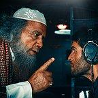 فیلم سینمایی به وقت شام با حضور بابک حمیدیان و پیر داغر