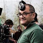 پشت صحنه فیلم سینمایی قانون مورفی با حضور رامبد جوان