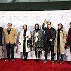 فیلم سینمایی گیتا با حضور سعید شهرام، مسعود مددی، مریلا زارعی، سارا بهرامی و میترا تیموریان