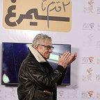 اکران افتتاحیه فیلم سینمایی سرو زیر آب با حضور علیرضا زریندست