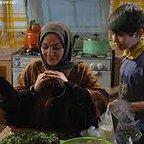 سریال تلویزیونی بزرگ مردکوچک با حضور لاله صبوری و محمد شادانی