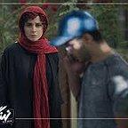 سریال تلویزیونی نهنگ آبی با حضور لیلا حاتمی