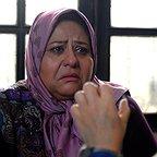 رابعه اسکویی در صحنه فیلم سینمایی دزد و پری