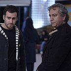 سریال تلویزیونی رهایم نکن با حضور محمدرضا هدایتی و نیما شعباننژاد