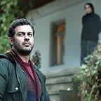 فیلم سینمایی اسرافیل با حضور پژمان بازغی