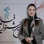عکس جشنواره ای فیلم سینمایی دارکوب با حضور بهنوش طباطبایی