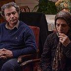 سریال تلویزیونی رهایم نکن با حضور مریم بوبانی و محمدرضا هدایتی