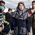 فیلم سینمایی دارکوب با حضور مهناز افشار