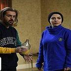 فیلم سینمایی کاتیوشا با حضور لیلا اوتادی و احمد مهرانفر