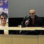 نشست خبری فیلم سینمایی سلام بمبئی با حضور قربان محمدپور