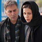 فیلم سینمایی گیتا با حضور حمیدرضا آذرنگ و سارا بهرامی