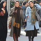 فیلم سینمایی گیتا با حضور مریلا زارعی، بهناز جعفری و یلدا قشقایی