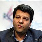 نشست خبری فیلم سینمایی به وقت شام با حضور محمد خزاعی