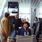 گزارش تصویری حواشی روز سوم جشنواره جهانی فیلم فجر