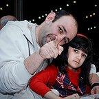 تصویری شخصی از هدایت هاشمی، بازیگر سینما و تلویزیون