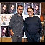 شهرام مکری، نویسنده و کارگردان سینما و تلویزیون - عکس اکران