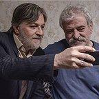 سریال تلویزیونی رهایم نکن با حضور امین تارخ و کاظم هژیرآزاد