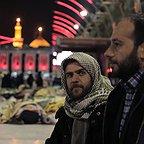 فیلم سینمایی هیهات با حضور بابک حمیدیان