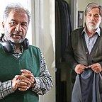 سریال تلویزیونی رهایم نکن با حضور امین تارخ و محمدمهدی عسگرپور