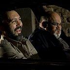 سریال تلویزیونی شرایط خاص با حضور کامبیز دیرباز